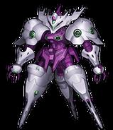 Super Robot Wars X Trinity