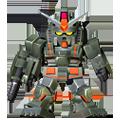Unit a full armor gundam