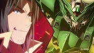 XXXG-01Wfl Gundam Fenice Liberta (GM's Counterattack) 08