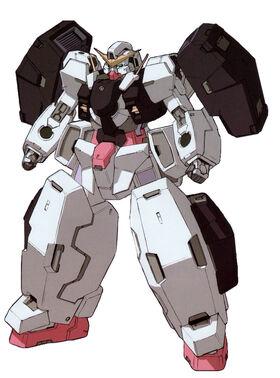GN-005 Gundam Virtue Fron