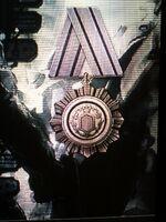 Grade 2 Merit Medal