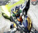 XXXG-01SR+