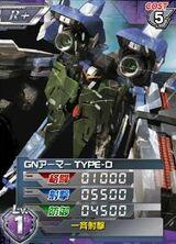 GNR-001D01