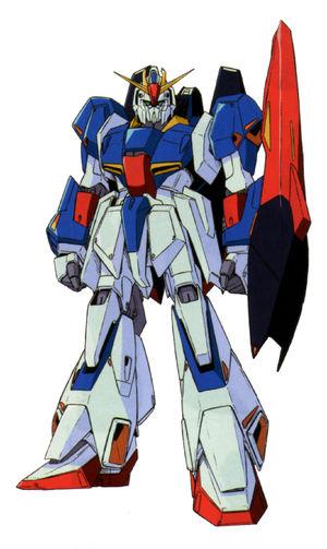 Msz 006 Zガンダム ガンダペディア Fandom Powered By Wikia