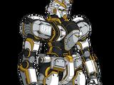 RX-78AL アトラスガンダム