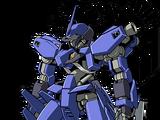 EB-05s シュヴァルベ・グレイズ