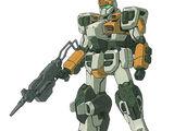 RGM-79[GRS]装甲強化型ジム