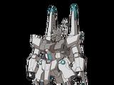 ARX-014 シルヴァ・バレト