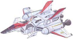 FF-X7Bst