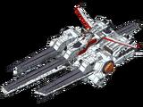 SCVA-76 ネェル・アーガマ