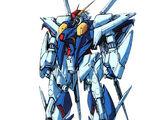 RX-105 Ξガンダム