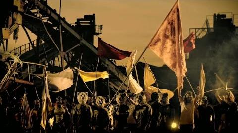 MAN WITH A MISSION 『Raise your flag』