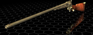 Remington 1858 Carbine