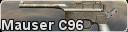 T mauserc96