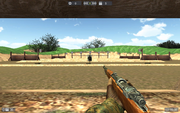 Shooting 4 Mauser 98k.3