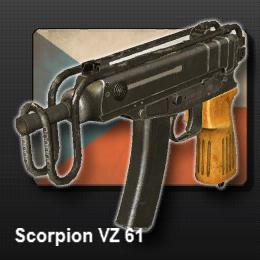 Scorpion VZ 61
