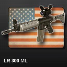 LR 300 ML