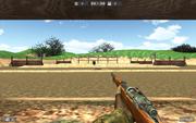 Shooting 4 Mauser 98k.4