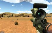Shooting 10 RPG-7.2
