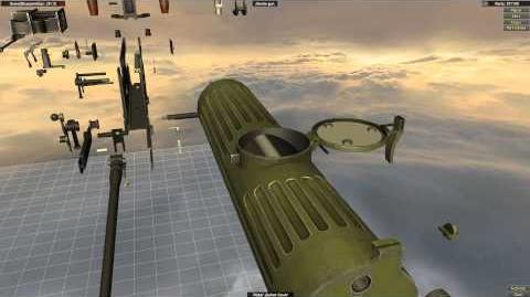 Maxim gun