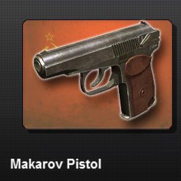 Makarov Pistol | Gun Disassembly Wiki | FANDOM powered by Wikia