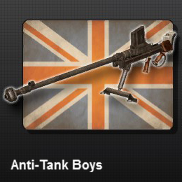 Anti-Tank Boys