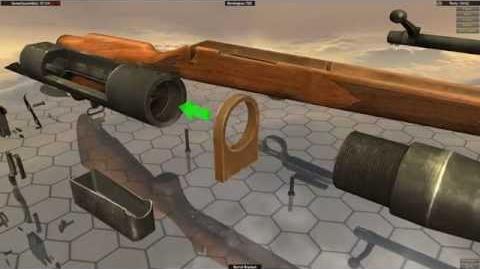 Remington Model 700