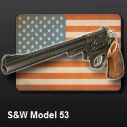 S&W Model 53