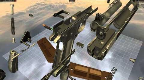 Colt M1911A1