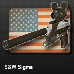 S&W Sigma