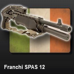Franchi SPAS 12