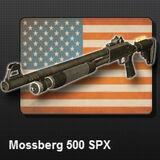 Mossberg 500 SPX