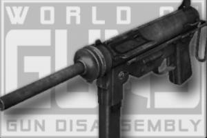 M3 Grease Gun