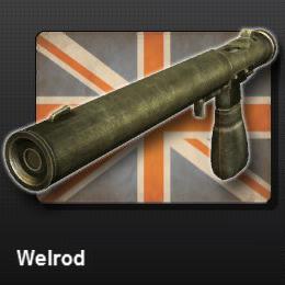 Welrod