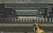 Shooting 5 CZ-75.4