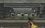 Shooting 3 Glock 19.2