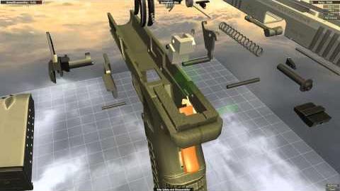 Springfield Armory XDM