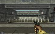 Shooting 3 Glock 19.4