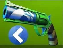 Revolverskin