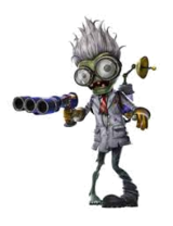 Goo Blaster (Plants vs Zombies Garden Warfare)