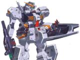 EGX-011 Firestar Gundam