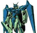 AGN-X07/S Arios Gundam Sigma