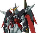 """ASMF-X42V Destiny Gundam """"Valvrave"""""""