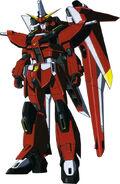 ZGMF-X23S Saviour Gundam