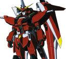 CTK-4029 Gundam Peacemaker