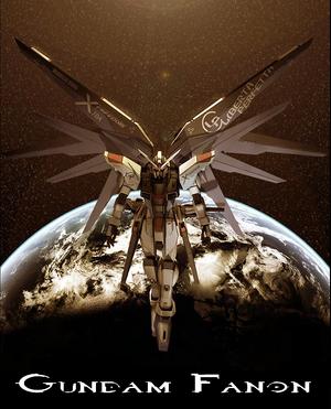 Gundam Fanon
