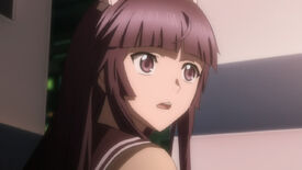 Hitomi Amane (Build Fighters - Regulation E2)