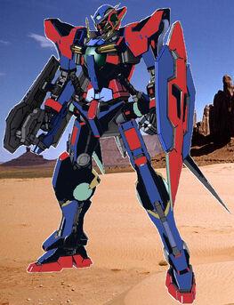 Dash Gundam 3