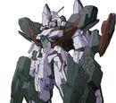 ASCMS-001X/V Gundam Delta Kai Vermillion