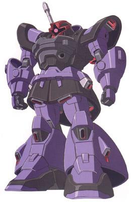 ZGMF-XX09T DOM Trooper